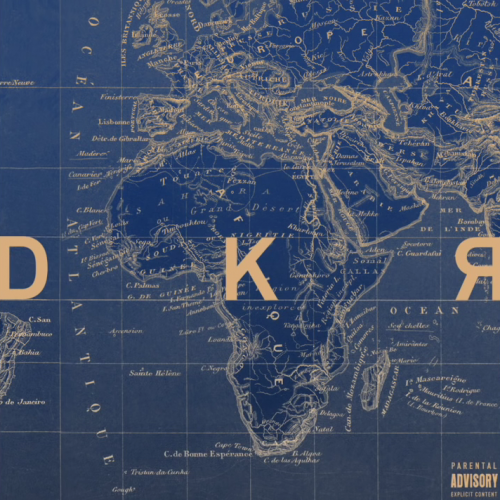 Nouveau single DKR de Booba