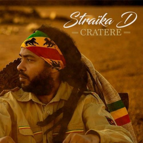Straïka D – Cratère – Clip Officiel