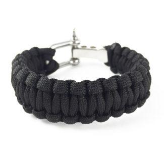 Bracelet BOSS B&W Noir