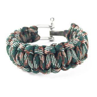 Bracelet BOSS Military #1