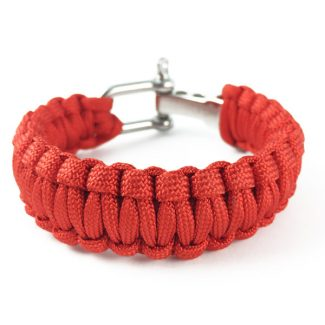 Bracelet BOSS Red