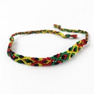 Bracelet brésilien Roots