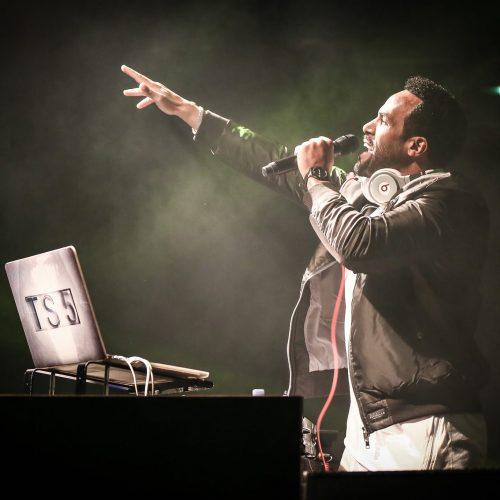 L'artiste anglais CRAIG DAVID nous remixe 2 titres de rap français PNL -«Le monde ou rien» et JUL -«Wesh Alors» – Novembre 2016