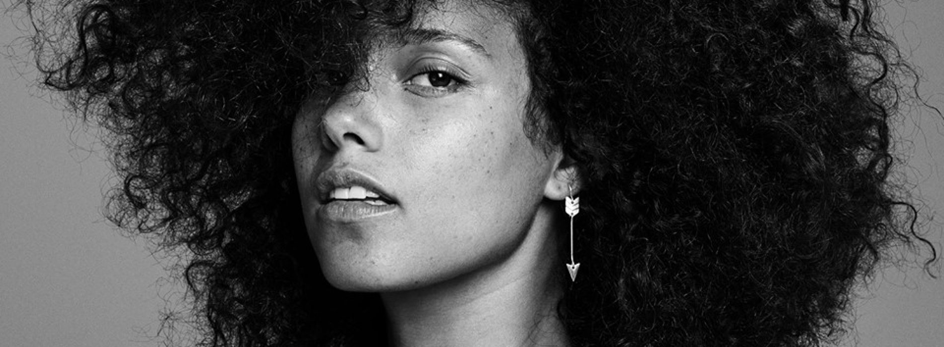 ALICIA KEYS- Blended Family (What You Do For Love) ft. A$AP Rocky – Novembre 2016
