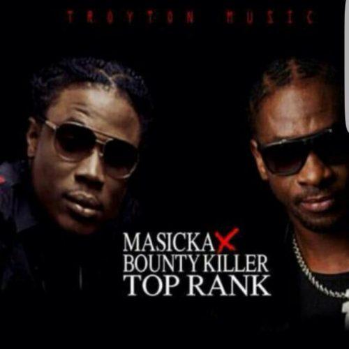 Écoute 3 nouveaux titres Reggae-Dancehall Jamaican – Masicka Ft. Bounty Killa , Konshens et Vershon – Novembre 2016