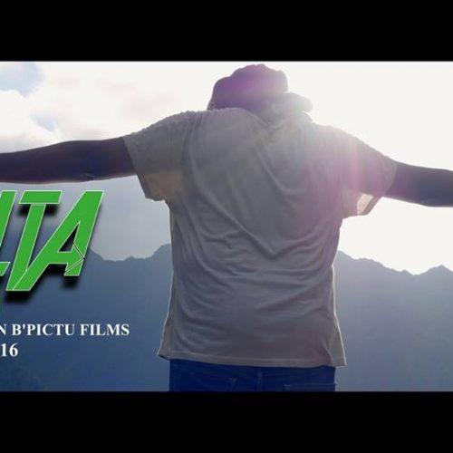 """Regarde le clip de DELTA Pwintu """" La Reunion """"- Novembre 2016"""