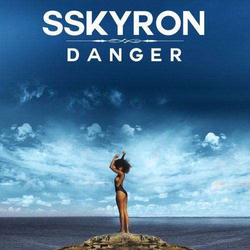 Écoute le dernier son de SSKYRON – «Danger» Novembre 2016