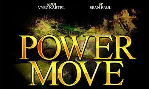 Écoute le titre de PRESSURE – » Come And Smoke Weed For Once»  Ft Pediko et VYBZ KARTEL / KONSHENS / SEAN PAUL – » Power Move «– Novembre 2016