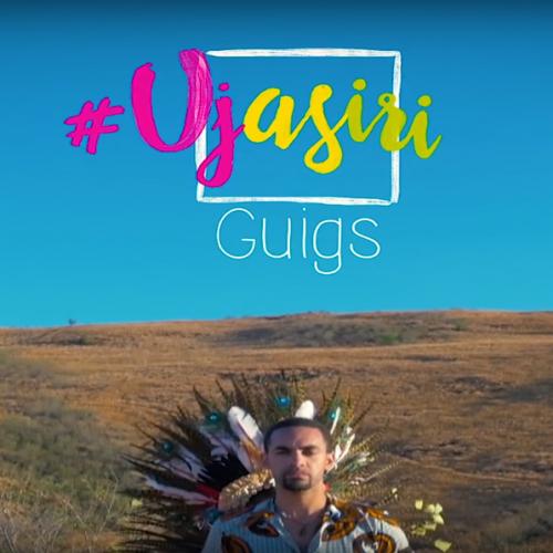 """CLK Découverte – Découvre le premier titre de Guigs, Gagnant RunStar 2015 : """"UJASIRI"""""""