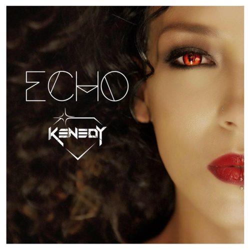 """Écoute 2 titres Zouk avec KENEDY – """" ECHO / KELLY STANLEY – """" Ti Chou """" (Clip officiel) 2017"""