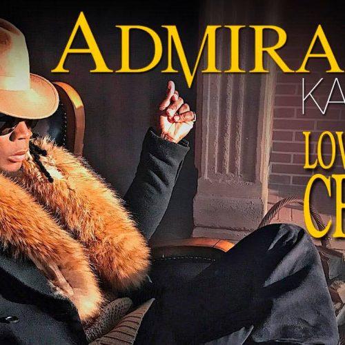 NOUVEAU SINGLE Admiral T Ft. Kalash – Love Don't Crack