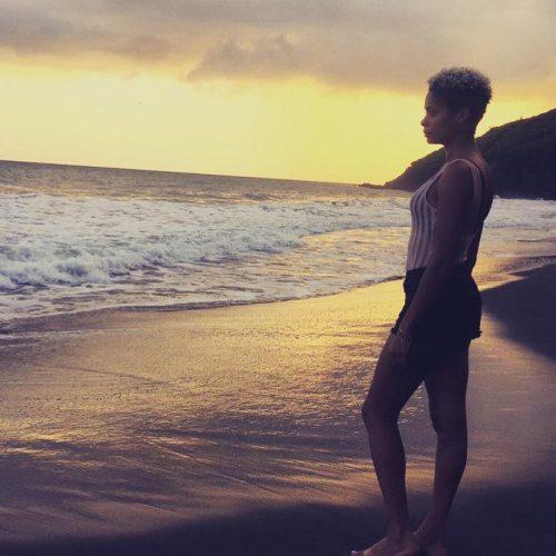 Découvre le nouveau clip #Caribbean de RACHELLE ALLISON ( Clip Officiel ) 2017