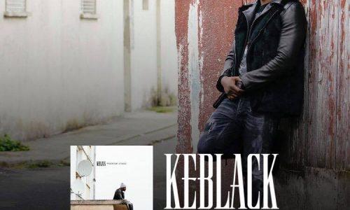 Après son tube » Bazardée » KEBLACK nous annonce son Album prévu le 27 janvier avec le clip – » Premier Etage » (Clip Officiel) 2017