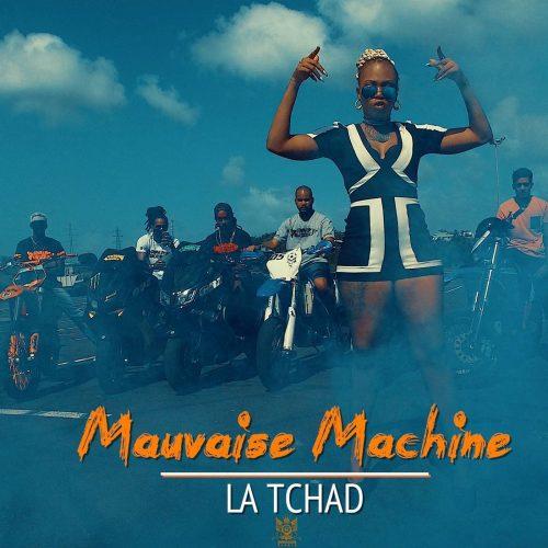 """LA TCHAD – """" Mauvaise Machine """"  / MYSSA MORE  JAHYANAI KING – """" Bunny """" Clip Officiel 2017"""