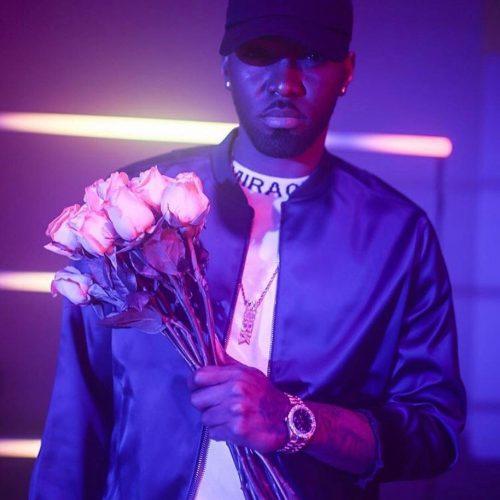 KONSHENS est de retour avec son titre dancefloor » React » feat. Dj Mathematic