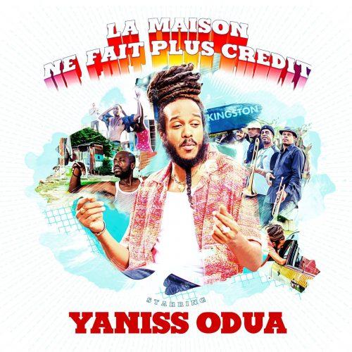 Regarde le clip de YANISS ODUA «La maison ne fait plus crédit» (CLIP OFFICIEL) Février 2017