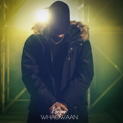 KENYON nous dévoile son clip «Whagwaan» – Clip Officiel Février 2017