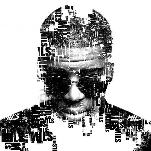 """Découvre le titre Malcolm extrait de """"M.I.L.S."""" la nouvelle Mixtape de NINHO ."""