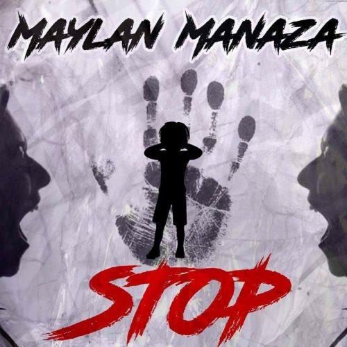 MAYLAN MANAZA nous dévoile le clip  #STOP – Mars 2017