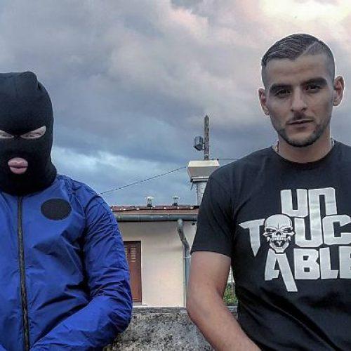 Découvre les clips «Gangsta» rap francais du mois de Mars. Avec Lacrim , La Fouine, Jul, Sam's feat. Sofiane, Niska, Mac Tyer et Kalash Criminel.