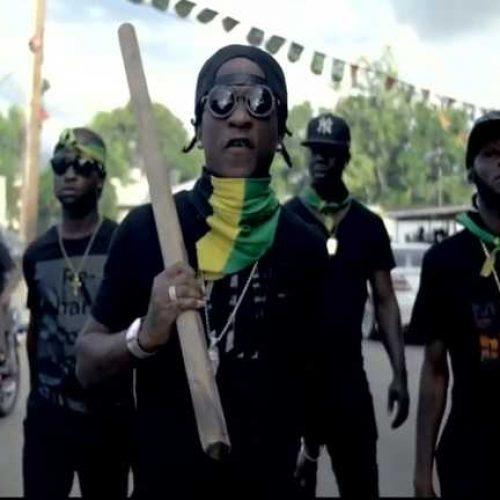 Découvre le clip de CHARLY BLACK  – Attention Seeka : Turrrble Ft. Buck 1 – Mars 2017