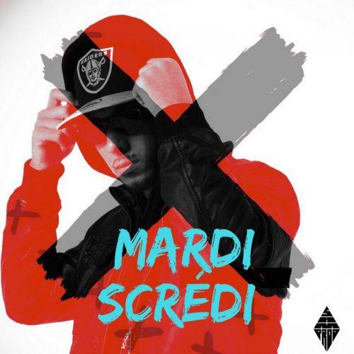 Regarde le 1 er Épisode du Mardi Scrédi avec l'artiste DISCRET ! Freestyle Vidéo – AVRIL 2017