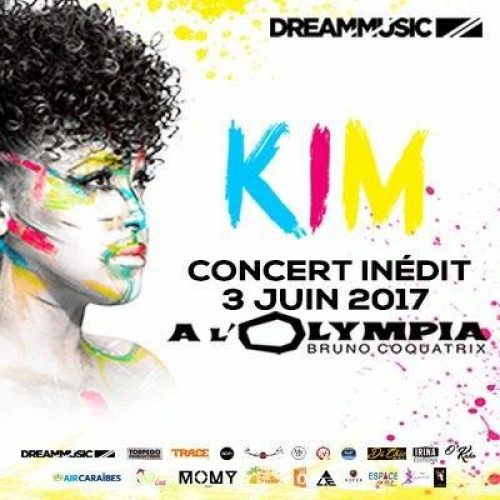 """Découvre le clip de KIM – """"Re-Père"""" -Avril 2017"""