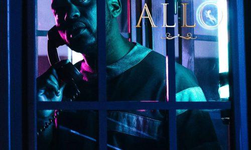 MAC TYER nous dévoile son clip -«Allo»-Avril 2017