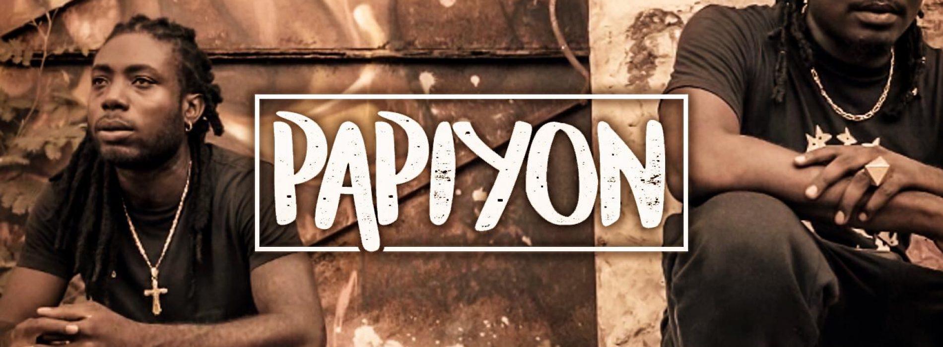 """Découvre le clip de WARPED et T KIMP GEE  – """"Papiyon"""" – Avril 2017"""