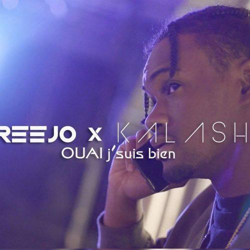 REEJO & KALASH – «OUAI J'suis bien»- Avril 2017