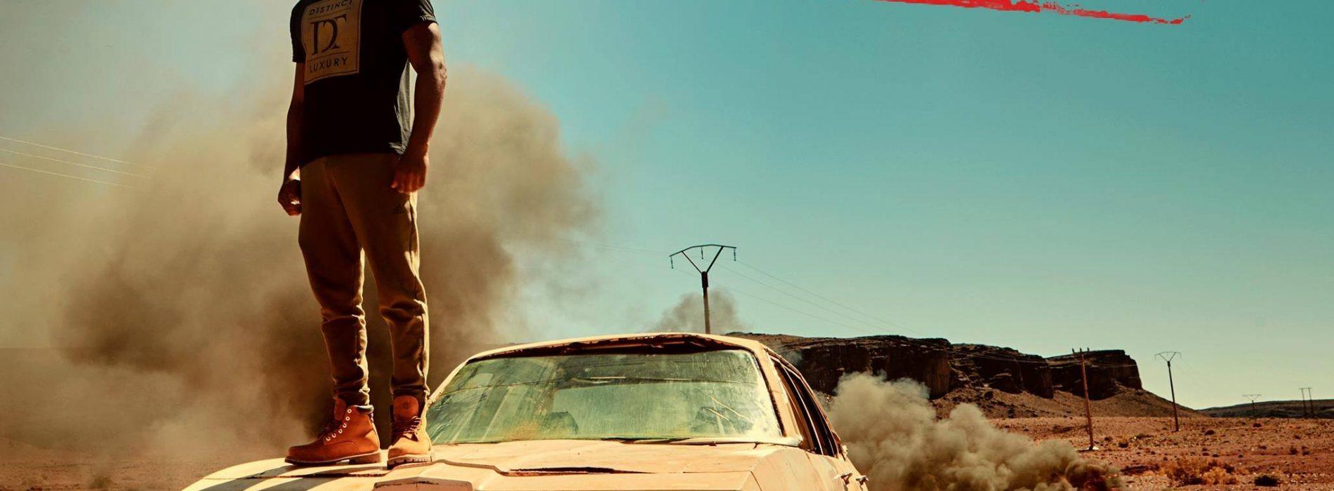 ROHFF est de retour avec son titre «Hors de contrôle»- Avril 2017