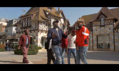 Regarde le clip de BMYE – «Pourquoi Chérie» ft. Naza, KeBlack, Youssoupha, Hiro, Jaymax & DJ Myst – Avril 2017