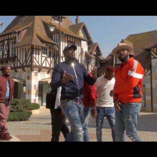 "Regarde le clip de BMYE – ""Pourquoi Chérie"" ft. Naza, KeBlack, Youssoupha, Hiro, Jaymax & DJ Myst – Avril 2017"