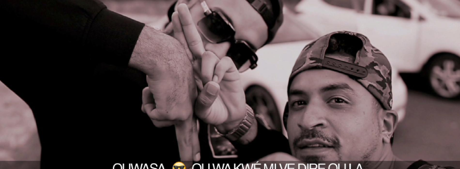 Regarde le clip de KOSLA et T-MATT -«A nous la»- Mai 2017