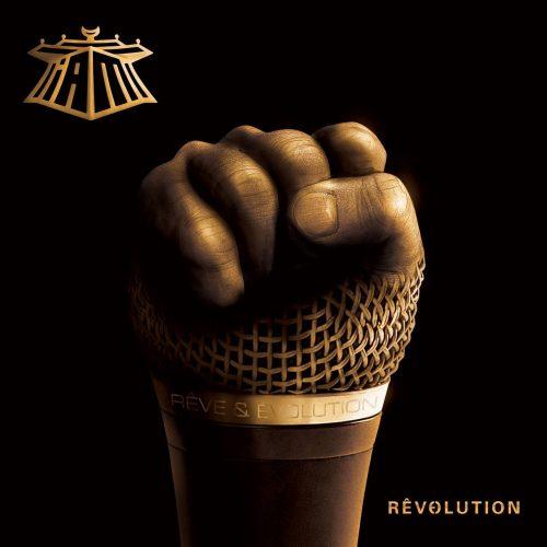Découvre le nouveau clip du groupe Marseillais IAM -«Rêvolution» – Mai 2017