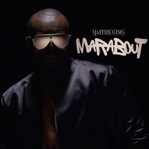 """Maître Gims nous dévoile son clip – """"Marabout"""" – Mai 2017"""