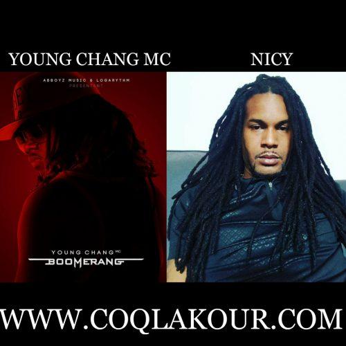 Découvrez le nouveau clip de YOUNG CHANG MC- «Lwen» et celui de NICY & 2PAIN MIKI – «Nabila» – Mai 2017