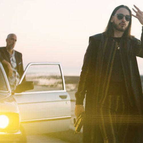 Le rappeur SCH nous balance son clip – «MAC 11» – Juin 2017