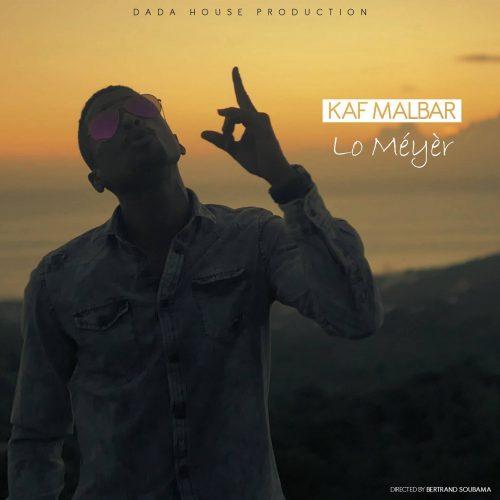 Regarde 2 vidéos de KAF MALBAR – «Lo méyer» et Kaf Malbar ek K-Rim #FreestylePerformance – Juin 2017