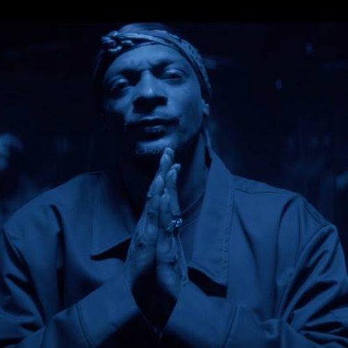 SNOOP DOGG est de retour avec le clip – «Revolution» avec October London – Juin 2017