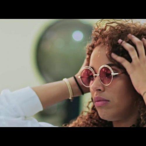 """Découvre NISKA la rappeuse haïtienne avec le titre – """"Bagay Malè Nèt"""" – Juin 2017"""