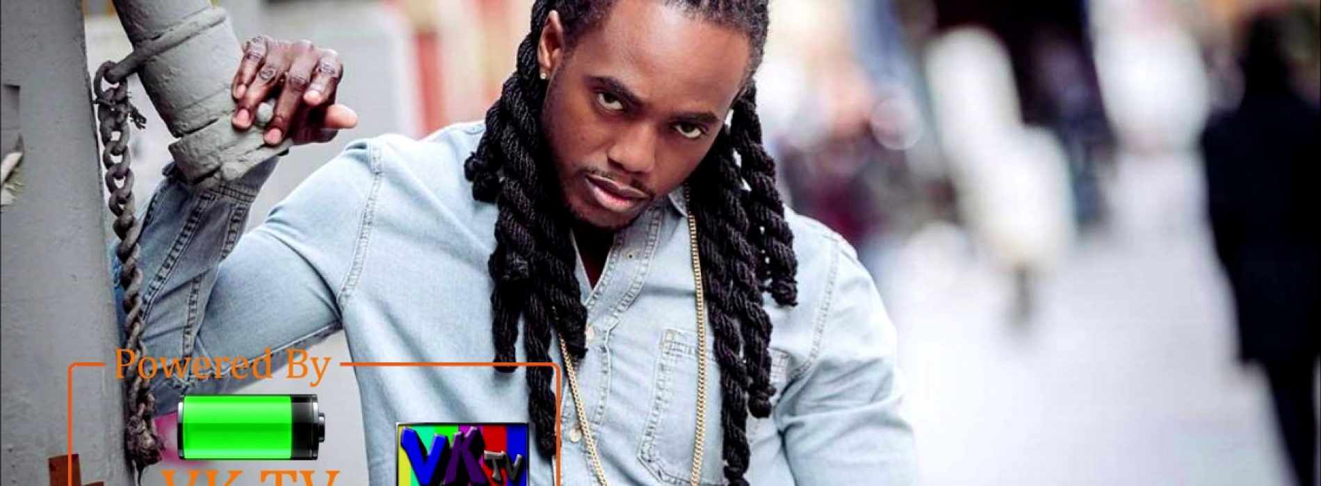 Écoute une sélèction reggae-dancehall avec TEEJAY – « Fire » , KIPRICH- « Fake Di Cummin », I-Octane – « Party Start », VYBZ KARTEL – « Euphoria », POPCAAN – « Up Forever », et Vershon – « My Success » – Mai 2017