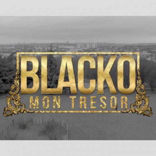 Dévouvre le dernier clip de BLACKO – «Mon Trésor» – Juin 2017