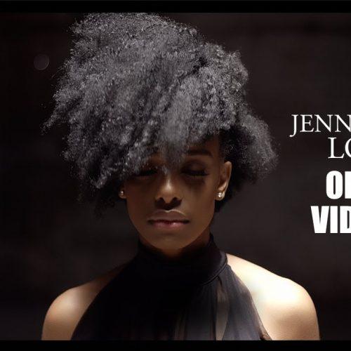 Découvre le clip de JENNIFER DIAS – «Love U» – Juin 2017