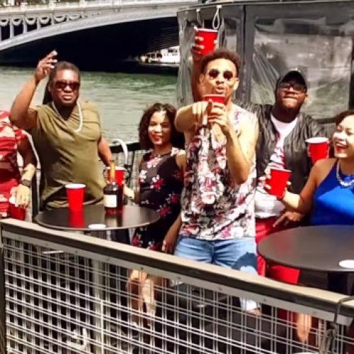 Découvre le clip des artistes Mauriciens Marygeann et Blakkayo Feat Dj Steri – «AvanC»- Juillet 2017