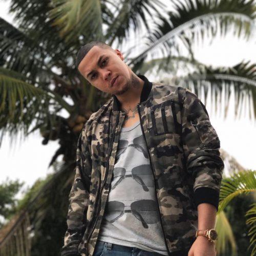 Découvre le dernier clip de l'artiste réunionnais ALAZA 97G «Dan Tan» et le titre «I Love You» (Remix Unforgettable )- Juillet 2017