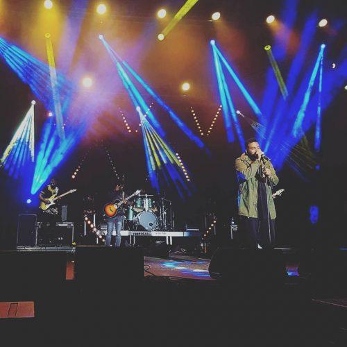 SSKYRON nous présente son titre  – «Pass Dann Kwin» – Juillet 2017