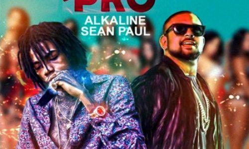 Nouveautés Reggae-Dancehall avec Vybz Kartel – Love Pussy , Charly Black – Right Deh Suh – REMIX Alkaline x Sean Paul – Gyalis Pro – Juillet 2017