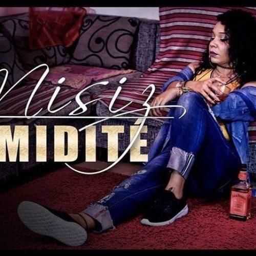 SÉGA – Découvre l'artiste Réunionnaise MISIZ avec le titre – Timidité – Aôut 2017