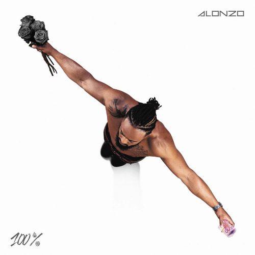 ALONZO sort son album «100%» . Découvre 3 clips /  Génération X-Or / Suis moi et Freestyle Booska Terrain – Aôut 2017